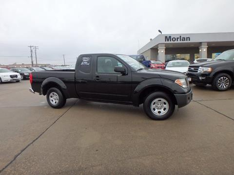 2007 Nissan Frontier for sale in Cape Girardeau, MO