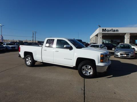 2014 Chevrolet Silverado 1500 for sale in Cape Girardeau MO