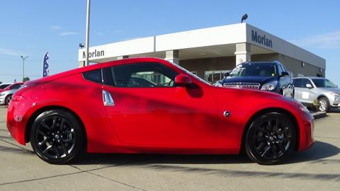 2017 Nissan 370Z for sale in Cape Girardeau, MO
