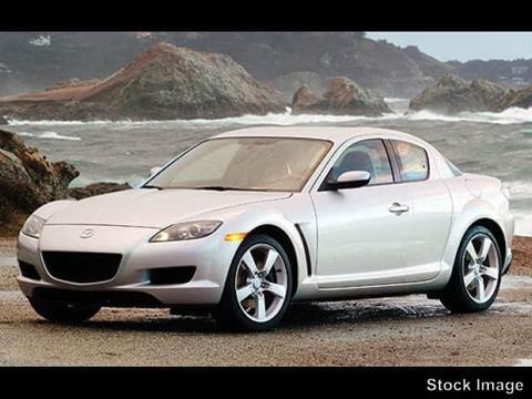Mazda RX8 For Sale in Spokane WA  Carsforsalecom
