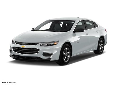 2016 Chevrolet Malibu for sale in Cape Girardeau MO