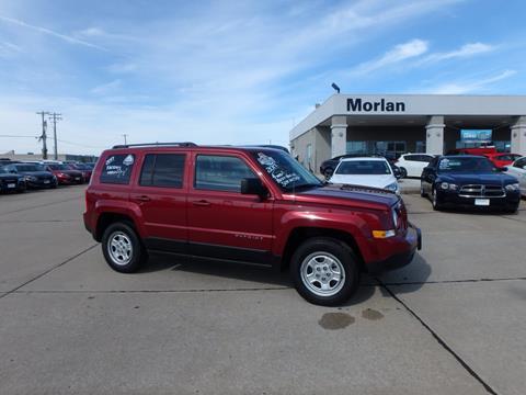 2017 Jeep Patriot for sale in Cape Girardeau, MO