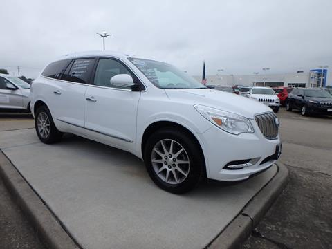 2017 Buick Enclave for sale in Cape Girardeau MO