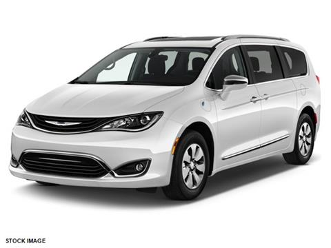 2017 Chrysler Pacifica Hybrid for sale in Cape Girardeau MO