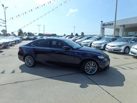 2015 Lexus IS 250 for sale in Cape Girardeau, MO