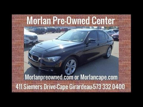 2016 BMW 3 Series for sale in Cape Girardeau, MO