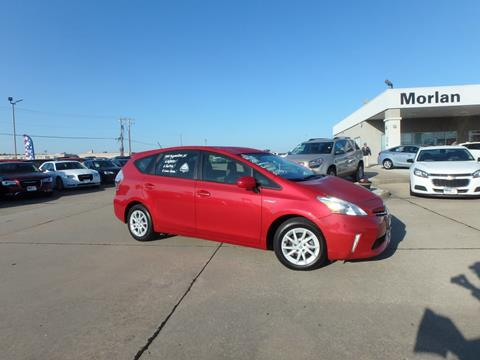 2012 Toyota Prius v for sale in Cape Girardeau, MO