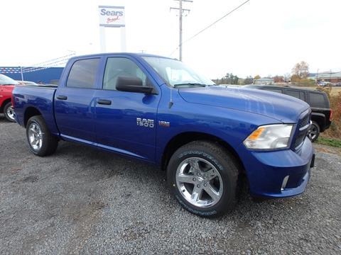 2017 RAM Ram Pickup 1500 for sale in Cape Girardeau MO