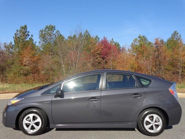 toyota prius for sale in hickory nc. Black Bedroom Furniture Sets. Home Design Ideas
