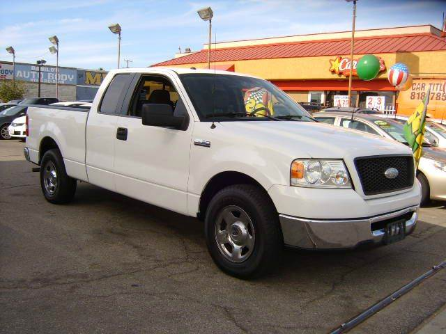 2006 ford f 150 for sale in asheboro nc. Black Bedroom Furniture Sets. Home Design Ideas