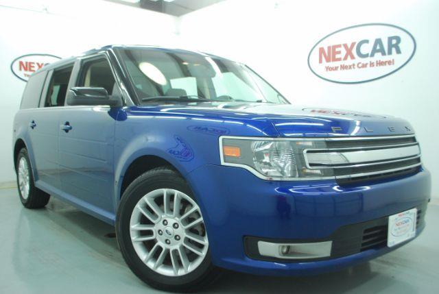 Ford Flex For Sale In Mokena Il Carsforsale Com