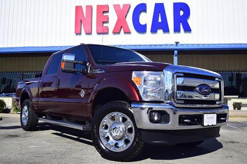 2015 Ford F-250 Super Duty for sale in Spring TX