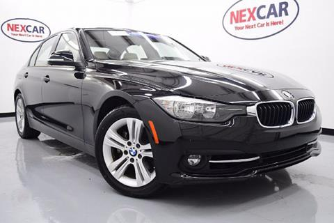 2016 BMW 3 Series for sale in Spring, TX