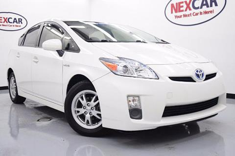 2011 Toyota Prius for sale in Spring, TX
