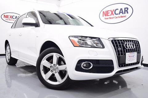 2011 Audi Q5 for sale in Spring, TX