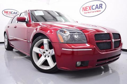 2006 Dodge Magnum for sale in Spring, TX