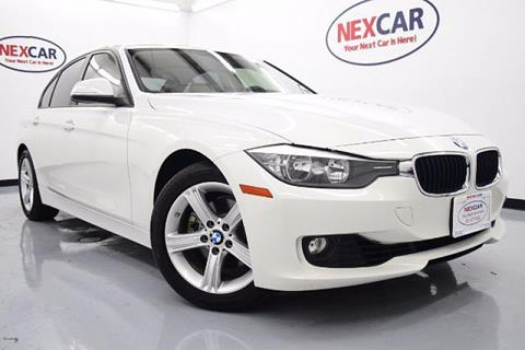 2014 BMW 3 Series for sale in Spring, TX