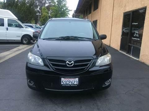 2006 Mazda MPV for sale in Mission Viejo, CA