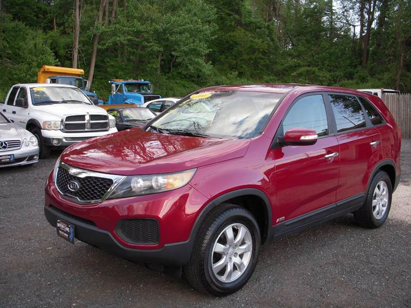 Preferred Motor Cars of New Jersey Used Cars