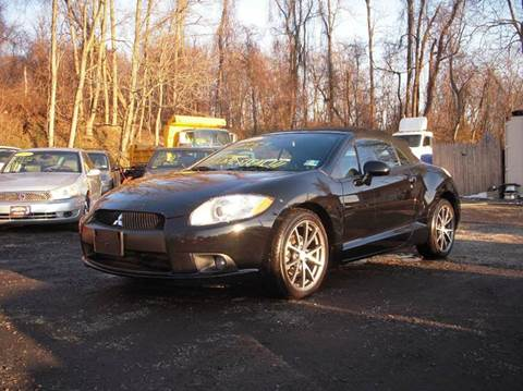 2011 mitsubishi eclipse spyder for sale in middletown nj