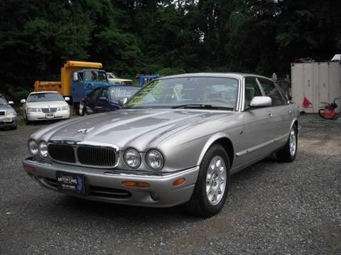 1998 Jaguar XJ-Series for sale in Middletown, NJ