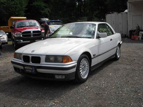 1995 BMW 3 Series for sale in Middletown, NJ