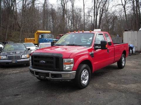 2009 Ford F-250 Super Duty for sale in Middletown, NJ