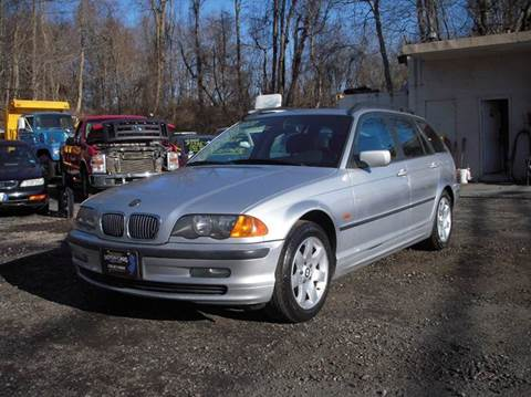 2000 BMW 3 Series for sale in Middletown, NJ