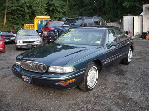 1998 Buick LeSabre for sale in Middletown, NJ