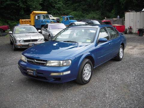 1997 Nissan Maxima for sale in Middletown, NJ