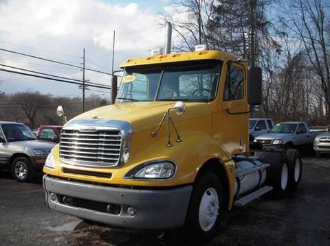 2007 freightliner columbia for sale for 2007 freightliner columbia interior