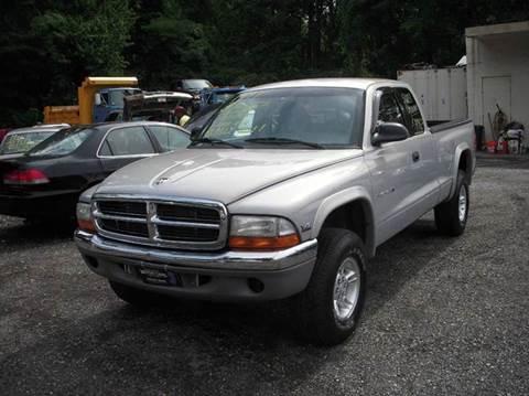 1999 Dodge Dakota for sale in Middletown, NJ