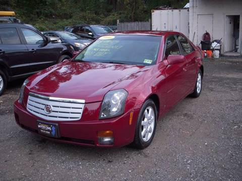 2006 Cadillac CTS for sale in Middletown, NJ