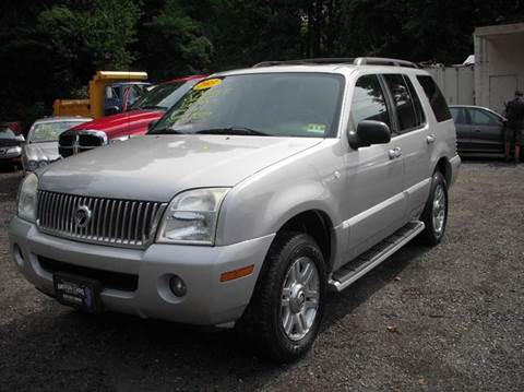 2003 Mercury Mountaineer for sale in Middletown, NJ