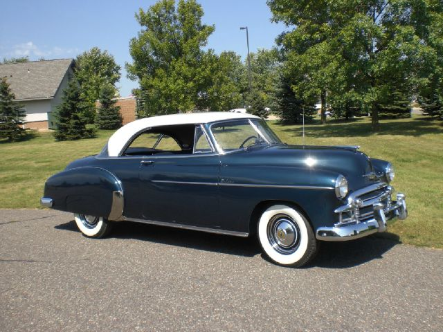 Search results for 1950 chevrolet 2 door