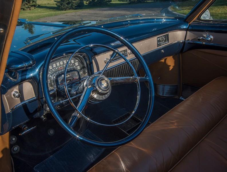1952 Cadillac Series 62 10