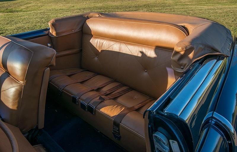 1952 Cadillac Series 62 11