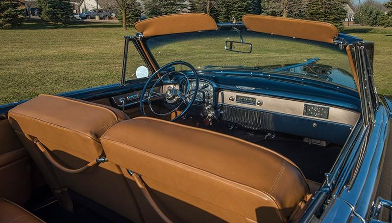 1952 Cadillac Series 62 12