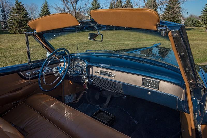 1952 Cadillac Series 62 13