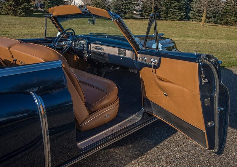 1952 Cadillac Series 62 14