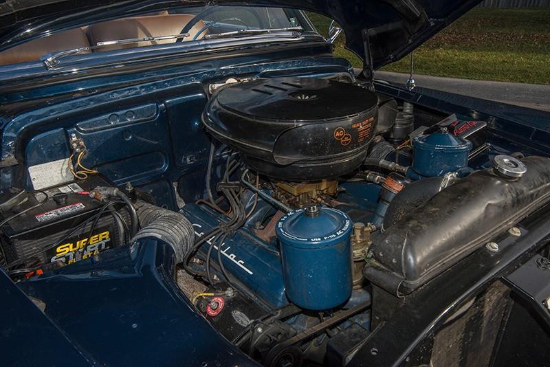 1952 Cadillac Series 62 16