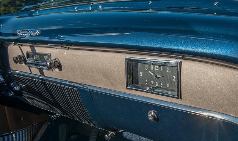 1952 Cadillac Series 62 18