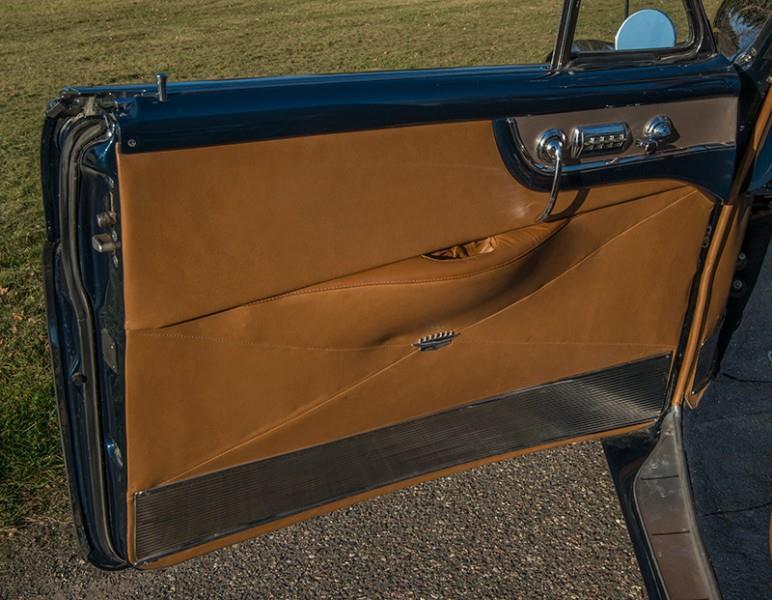 1952 Cadillac Series 62 19