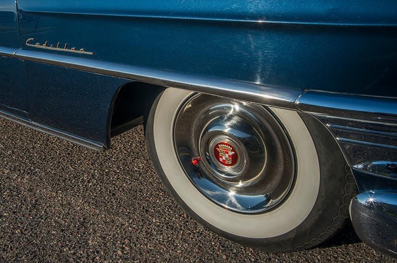 1952 Cadillac Series 62 20