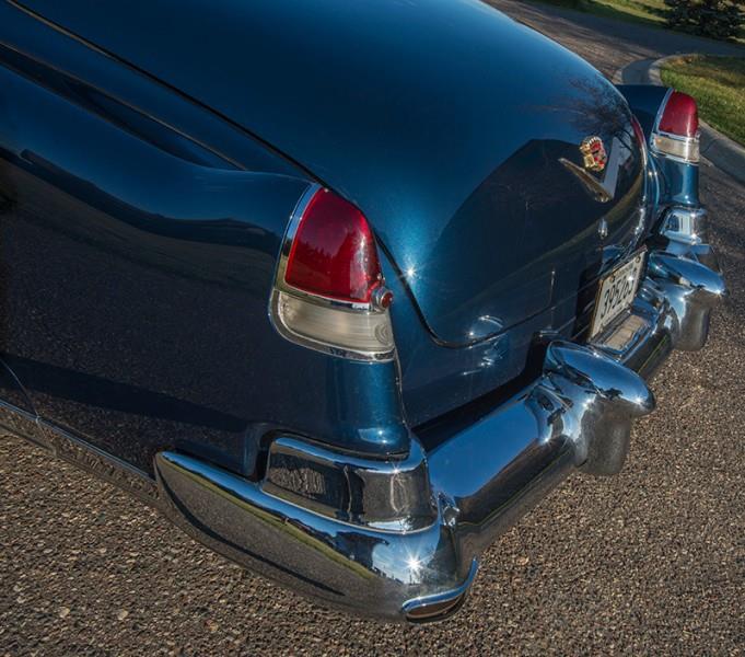 1952 Cadillac Series 62 22