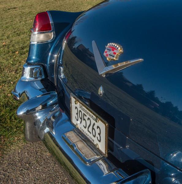 1952 Cadillac Series 62 23
