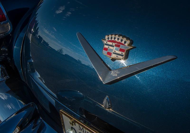 1952 Cadillac Series 62 24