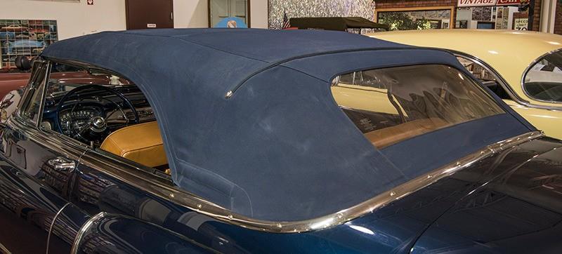 1952 Cadillac Series 62 25