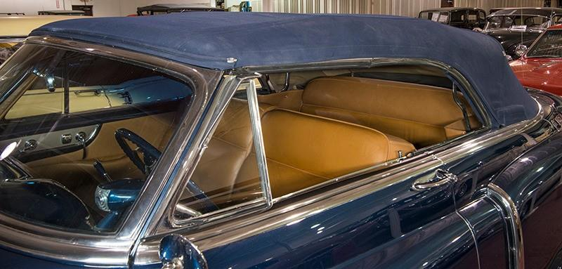 1952 Cadillac Series 62 26