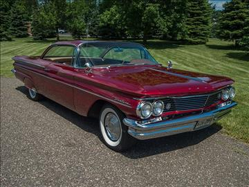1960 Pontiac Ventura for sale in Rogers, MN